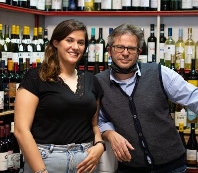 Il vinaio di via Mussi