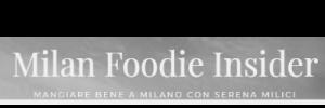 milan foodie insider